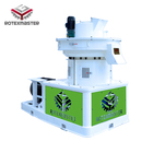 Coffee Husk Waste Material Biomass Pellet Machine Sell With Spare Parts
