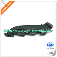 Buy OEM A360 die casting aluminum pipe in China on Alibaba.com
