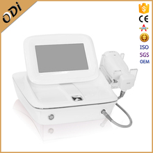 Alibaba express ultrasound hifu body slimming shaping equipment