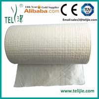 Raw material Reinforced scrim paper widely used for surgical towels,wipes