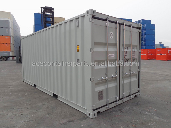 New 20ft 40ft Overseas Shipping Container For Sale In ...