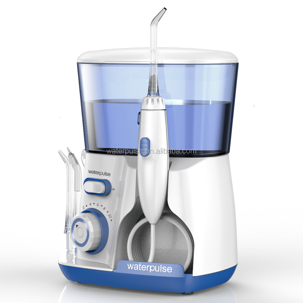 Waterpulse V300 mondhygiëne Water Flosser Oral irrigatie