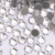 Wholesale price top quality crystal nail rhinestones strass glass flat back hot fix rhinestones for wedding dress