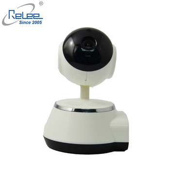 hot selling p2p wifi indoor ip camera smart cloud ip camera with night vision