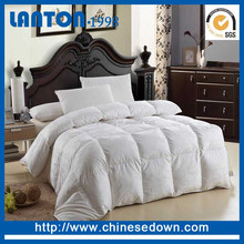 Wholesale cheap super king double single size and twill/plain style duvet