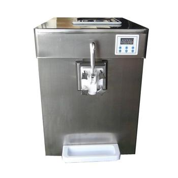 Best Price electro freezer table top soft serve automatic soft ice cream vending machine