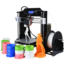 Newest Upgrade Reprap Prusa i3 DIY Kit 3d printer machine