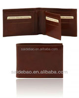 wholesale alibaba genuine leather wallets,2014 Lastest Fashion Men's Wallet Genuine Leather Purses Real Leather
