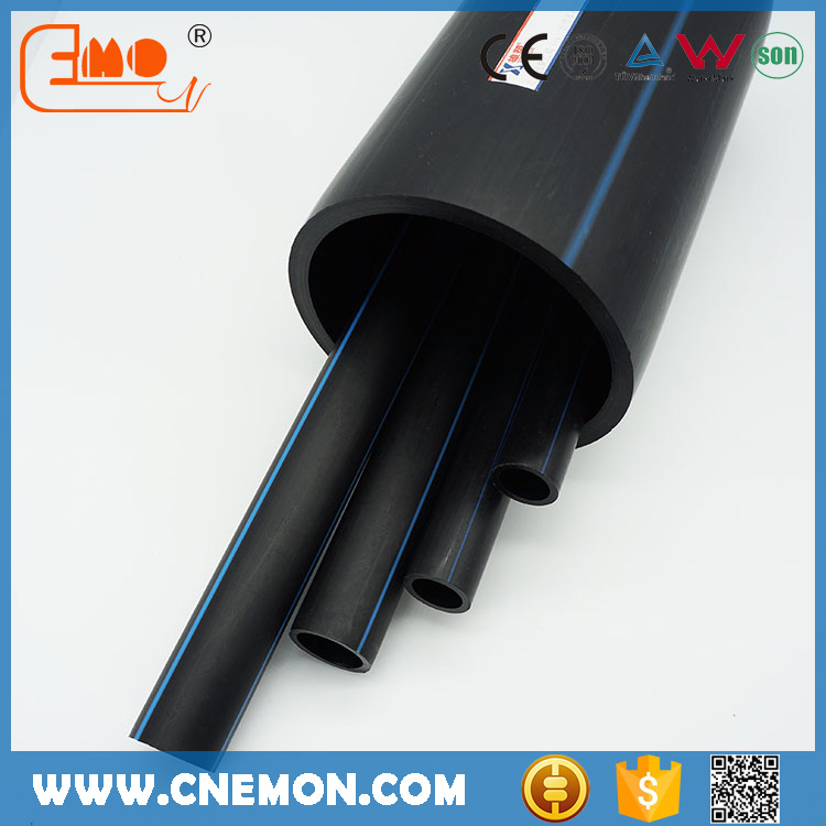 Black sdr hdpe pipe list buy
