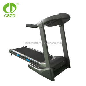 Low price manufacture motorized fitness life treadmill price