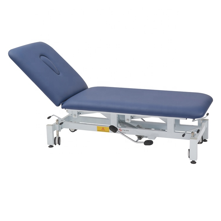 Incredible Nuga Best Massage Bed Hydraulic Treatment Table Cy C107H Buy Hydraulic Treatment Table Treatment Table Hydraulic Massage Table Product On Pabps2019 Chair Design Images Pabps2019Com