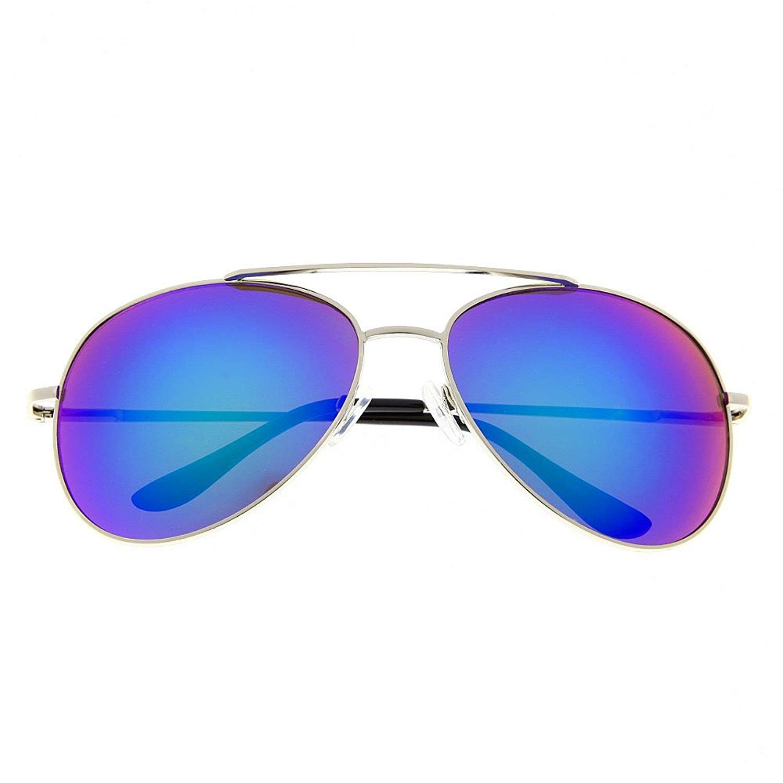398843c27a Classic Tear Drop Polarized Aviator Sunglasses Pilot Cop Mens Womens