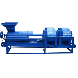 Pine nut threshing machine Sunflower seed sheller machine Pine cone sheller and dust removing machine