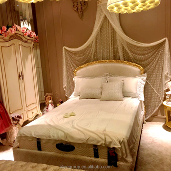 Rose Unique Kids Bedroom Furniture Children Bed For Girls And Kids -wy110 -  Buy French Provincial Bedroom Furniture Bed,Fun Beds For Kids,Round Beds ...