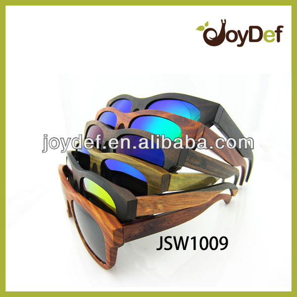 High Quality Best Price Polarized Wooden Sunglasses Handmade Wood ...