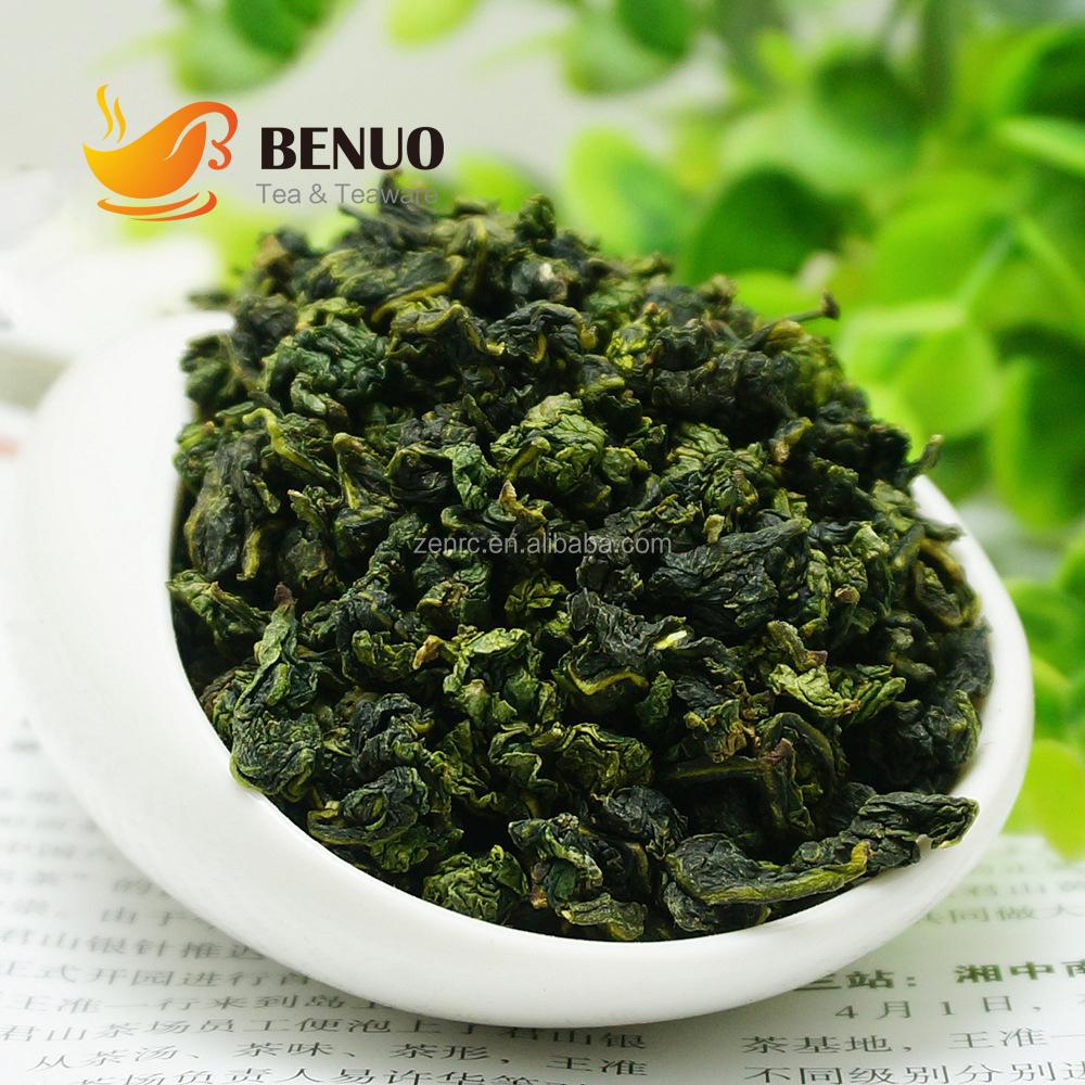 EU USDA standard Fen-flavor Anxi Tieguanyin Weight Loss Oolong Tea with Printed Gift Packaging - 4uTea | 4uTea.com