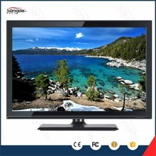Factory price dc solar low power consumption lcd & led tv china led tv price in india