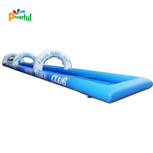 giant inflatable slide the city,inflatable slip n slide,giant water slide