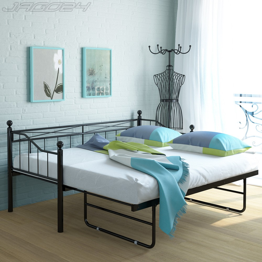 White metal divan bed design buy divan bed design metal for Divan name meaning
