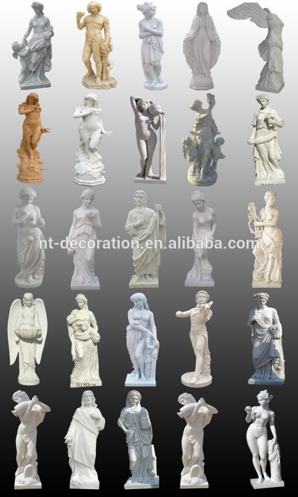 The Greek Nude Girls Marble Statue - Buy Female Greek