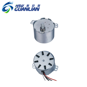 Wholesale metal gear 50tyz-e tyd permanent magnet synchronous motor