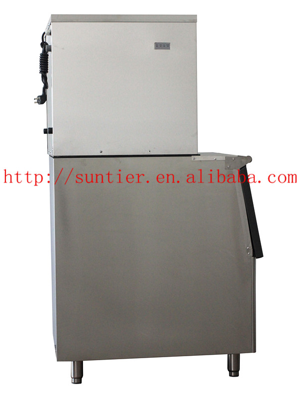 SUN TIER High quality ice cube maker machine/home mini cube ice makers machine/solar ice maker