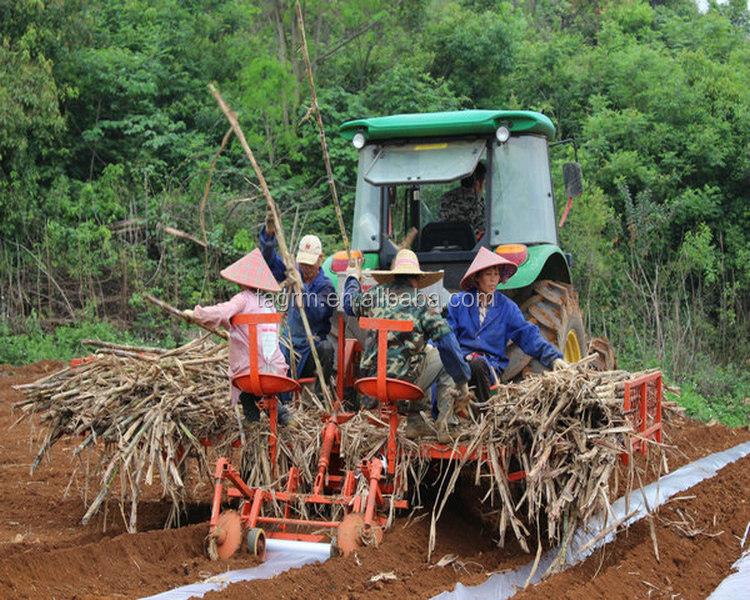 Sugarcane planting machine pdf viewer