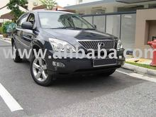 LEXUS RX300 3.0A YEAR 2004 GREY IN COLOUR.....FOR EXPORT