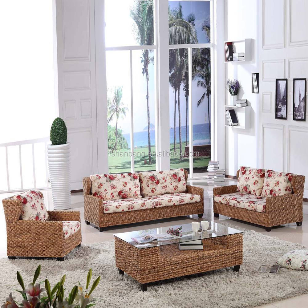 Seagrass Bedroom Furniture Wicker Seagrass Rattan Water Hyacinth Furniture Buy Water