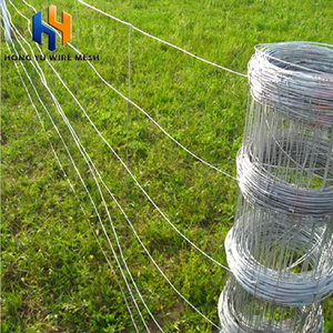 electric horse wire fence roll poultry netting