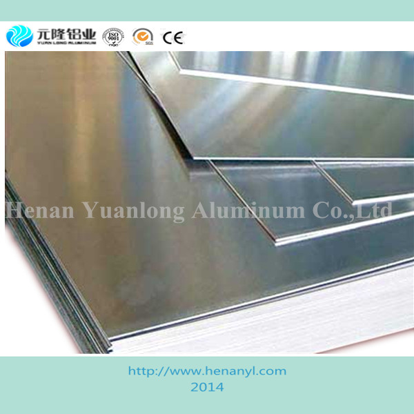 All kinds of sizes aluminium plate 6061 t6