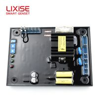 WT-2 LIXiSE 3 phase generator avr automatic voltage regulator