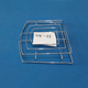 2016 New Design Welding Wire Mesh Display Rack Wire Grid Rack