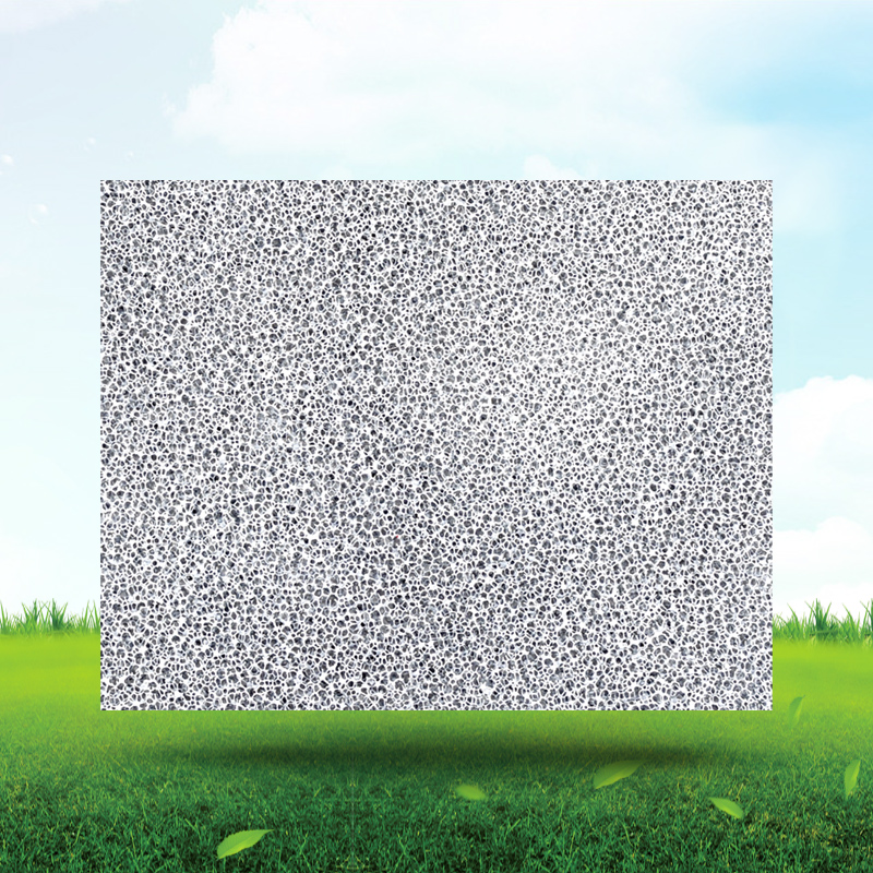 Customize High Efficient Factory Price Photocatalyst honeycomb filter