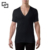 2019 Summer New Simple Sexy Top  Pajamas Shirts for Men