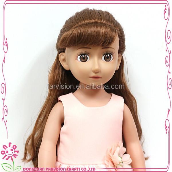 Buy Loli Girl pollici Full Mom per Dolls 18 Doll Love Vinyl bambini w0POnk