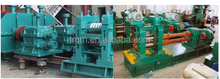 High quality wire rod and shaped bars hot rolling mill in China