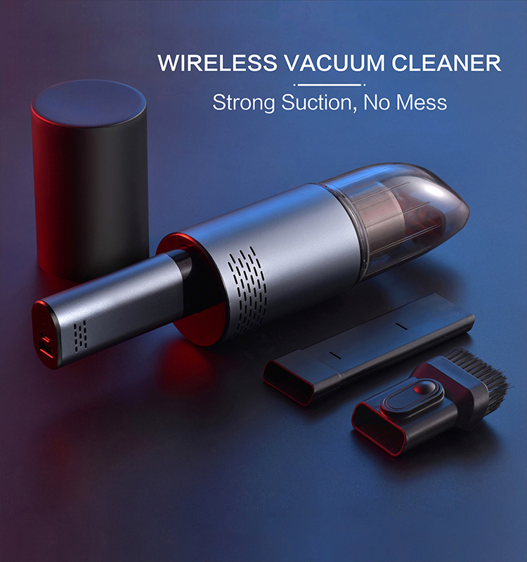 Cordless Carpet home car Robot Motor Part Vacuum Cleaner Camping Torch Computer Cleaner Keyboard Brush Laptop Vaccum Cleaner