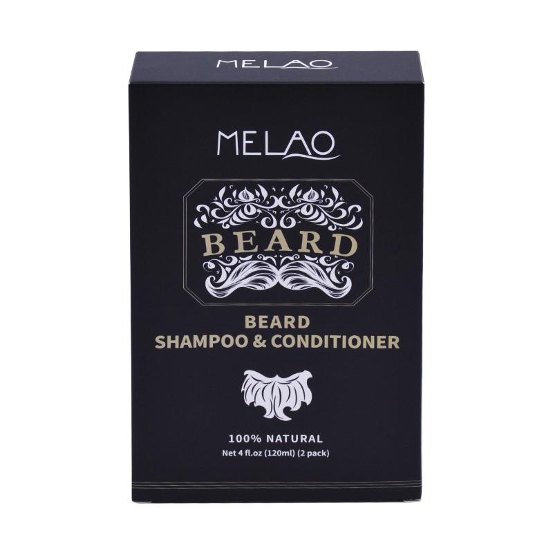 Beard Wash Beard Conditioner Set Jojoba Oils - Softens & Strengthens - Buy  Beard Wash & Beard Conditioner Set,Beard Wash Beard Conditioner,Organic