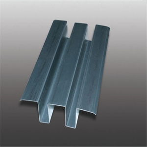 China manufacturer W /M shape steel in best price