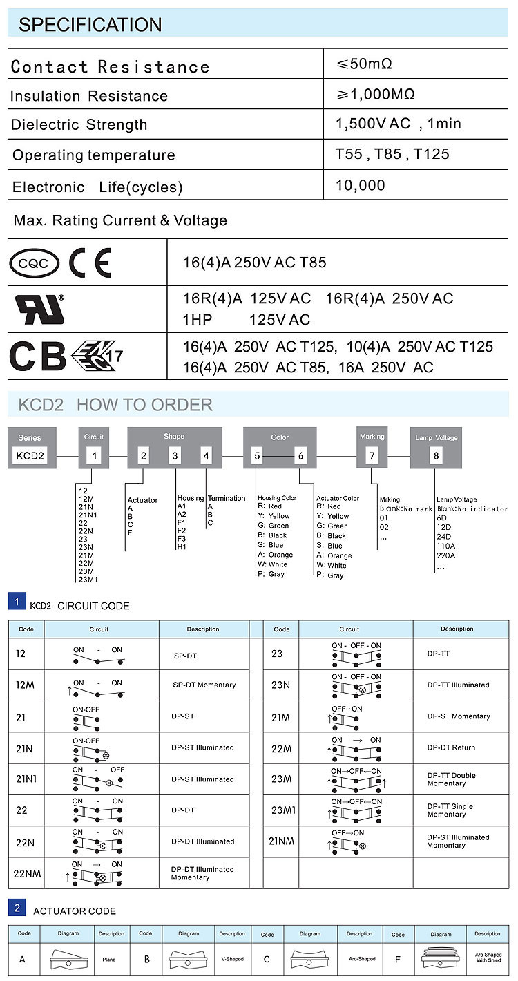 96.5% customer bought t120 55 smd pcb cqc double kcd2 rocker switch