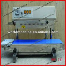 2012 Hot seller vertical bag sealing machine