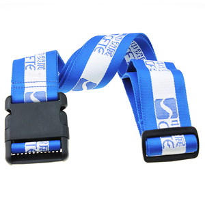 New Products Heat transfer Travel suitcase Luggage Belts