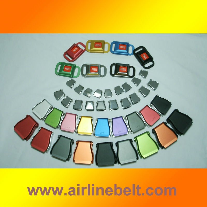 classic old airplane belt buckles,car belt bukle