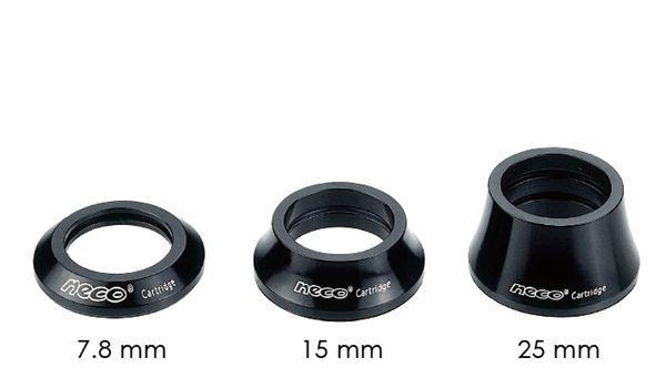 Neco High Quality Best Price Bike Black Headset Buy Bike Black