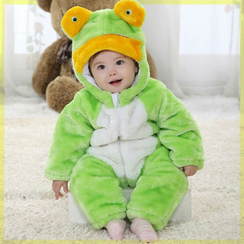 1bd2f2ce27bd New Arrival Baby Clothes Cute Animal Design Thick Baby Overalls Baby ...