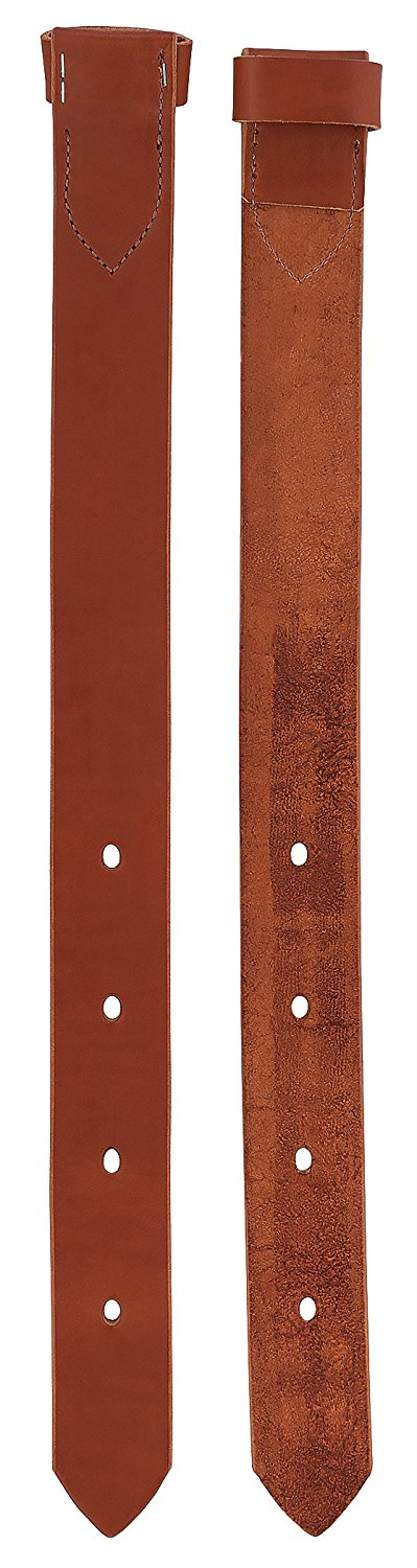 Weaver Leather Single Ply Leather Billets