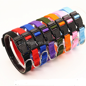 Cheap Price Pet Accessories Nylon Soft Dog Collar and Leash