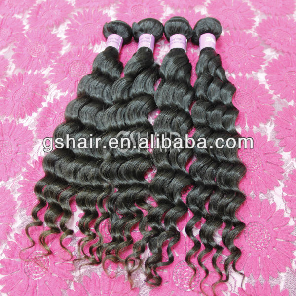 Wholesale Remy Wavy Real Peruvian Hair Extension Fusion Hair
