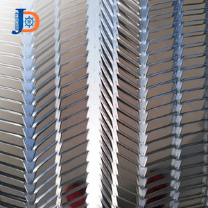 china supplier galvanized steel rib lath